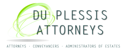 Du Plessis Attorneys | Administrators of Estates | Bloemfontein